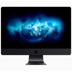 Моноблок Apple iMac Pro Xeon W8core3/64/4SSD/RadeonProVega56 8Gb