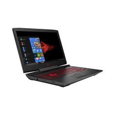 Ноутбук HP Omen 17-an017ur 2CM06EA (Intel Core i5-7300HQ 2.5 GHz/8192Mb/1000Gb/DVD-RW/nVidia GeForce GTX 1050 2048Mb/Wi-Fi/Cam/17.3/1920x1080/Windows 10 64-bit)