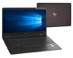 Ноутбук HP Spectre x360 15-bl001ur 2EN46EA (Intel Core i7-7500U 2.7 GHz/16384Mb/1000Gb SSD/nVidia GeForce 940MX 2048Mb/Wi-Fi/Bluetooth/Cam/15.6/3840x2160/Touchscreen/Windows 10 64-bit)