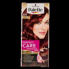 Краска для волос `PALETTE` PERFECT CARE Тон 575 (Насыщенный Красный)