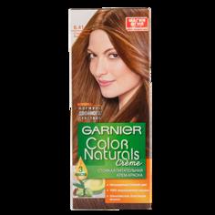 Краска для волос `GARNIER` `COLOR NATURALS` тон 6.41 (Страстный янтарь)