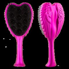 Расческа для волос `TANGLE ANGEL` XTREME Fuchsia