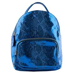 Рюкзак `LADY PINK` синий