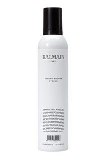 Мусс для придания объема сильной фиксации, 300 ml Balmain Paris Hair Couture