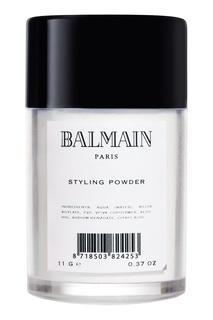 Стайлинг-пудра, 11 g Balmain Paris Hair Couture