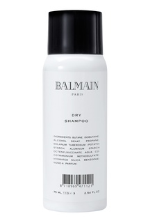 Сухой шампунь (дорожный вариант), 75 ml Balmain Paris Hair Couture