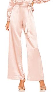 Широкие брюки celine - LAcademie Lacademie