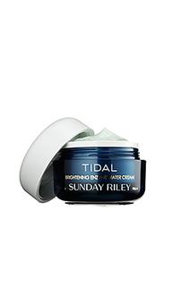 Крем для лица tidal brightening - Sunday Riley