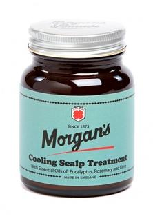 Крем для кожи головы Morgans