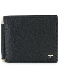 классический бумажник Tom Ford