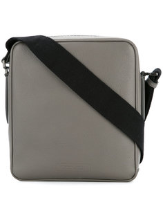 сумка на плечо на молнии Gieves & Hawkes