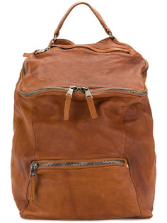 рюкзак в стиле оверсайз Giorgio Brato