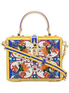 сумка Majolica Dolce & Gabbana