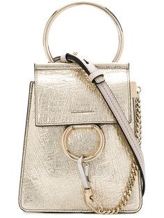 Small Faye Bracelet bag Chloé