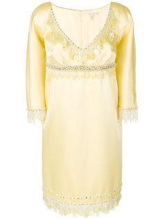 платье Duchess Marc Jacobs