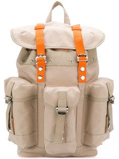 рюкзак в стиле оверсайз Sacai