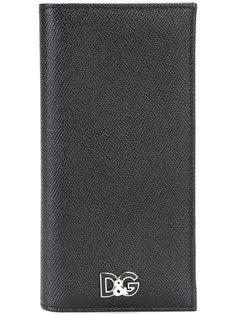 кошелек с логотипом  Dolce & Gabbana