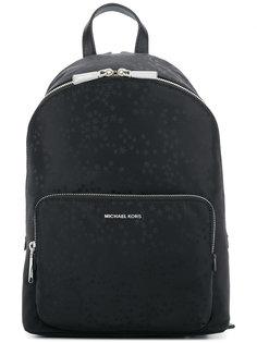 рюкзак со звездами Michael Michael Kors
