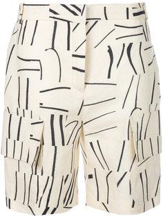 da776885 Женские шорты Victoria Victoria Beckham – купить шорты в интернет ...