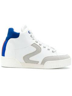 Stella hi-top sneakers Stella McCartney