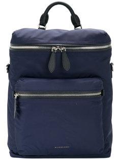 непромокаемый рюкзак  Burberry