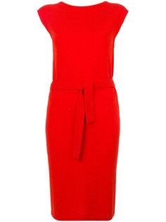 кашемировое трикотажное платье Colette Cashmere In Love