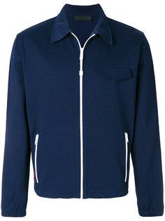 легкая куртка Prada