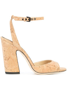 Miranda heeled sandals Jimmy Choo