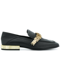 Edgy loafers Ash