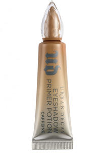 Праймер Eyeshadow Primer Potion, оттенок Caffeine Urban Decay