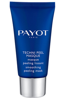 Маска-скраб Techni Liss 50 мл Payot