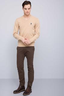 Пуловер U.S. Polo Assn.
