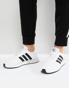 Черные кроссовки adidas Originals N-5923 AH2159 - Черный