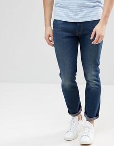 Узкие джинсы Levis 511 - Черный