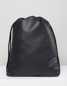 Черная сумка Mi-Pac - Черный