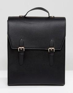 Портфель ASOS - Черный