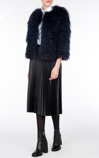 Жакет из овчины Virtuale Fur Collection