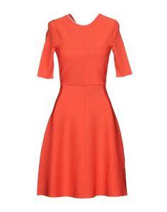 Платье до колена Victoria Victoria Beckham