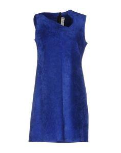 Короткое платье Victoria Beckham