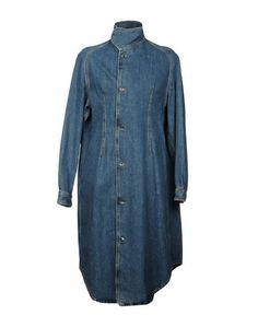 Джинсовая верхняя одежда J.W.Anderson
