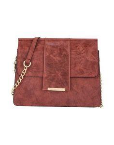 Сумка через плечо Tuscany Leather