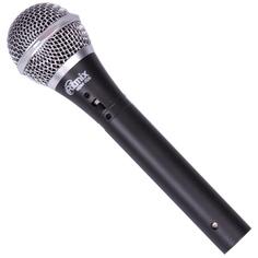 Микрофон проводной Ritmix
