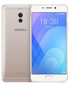 Сотовый телефон Meizu M6 Note 16Gb Gold