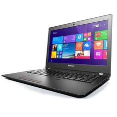 Ноутбук Lenovo E31-80 80MX018ERK (Intel Pentium 4405U 2.1 GHz/4096Mb/128Gb SSD/No ODD/Intel HD Graphics/Wi-Fi/Bluetooth/Cam/13.3/1366x768/Windows 10 64-bit)