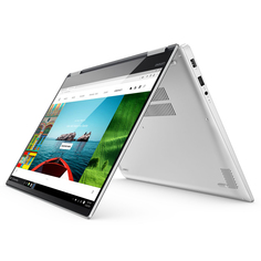 Ноутбук Lenovo Yoga 720-13IKBR 81C3006GRK (Intel Core i5-8250U 1.6 GHz/8192Mb/256Gb SSD/No ODD/Intel HD Graphics/Wi-Fi/Bluetooth/Cam/13.3/1920x1080/Touchscreen/Windows 10 64-bit)