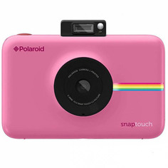 Фотоаппарат Polaroid Snap Touch Blush Pink POLSTBP