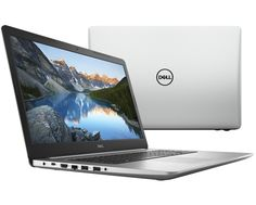 Ноутбук Dell Inspiron 5770 5770-0047 (Intel Core i3-6006U 2.0 GHz/4096Mb/1000Gb/DVD-RW/AMD Radeon 530 2048Mb/Wi-Fi/Cam/17.3/1600x900/Windows 10 64-bit)