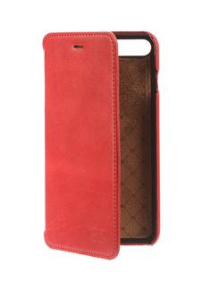 Аксессуар Чехол-книжка Bouletta Ultimate для APPLE iPhone 7 Plus Red MCUBBRV4I7pl