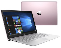 Ноутбук HP Pavilion 15-cc531ur 2CT30EA (Intel Core i5-7200U 2.5 GHz/6144Mb/1000Gb + 128Gb SSD/No ODD/nVidia GeForce 940MX 2048Mb/Wi-Fi/Cam/15.6/1920x1080/Windows 10 64-bit)