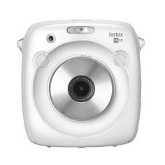 Фотоаппарат FujiFilm Instax Square SQ10 White